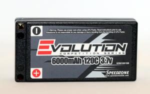 Evolution 6000 1S
