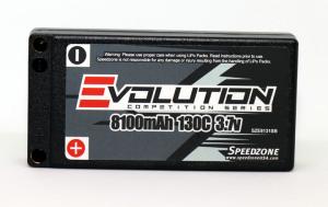 Evolution 8100 1S Lipo